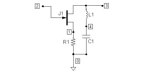 lna circuit netlist configuration  u2014 ansoft designer 7 0  u5728 u7ebf