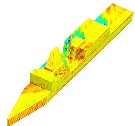 ansys高频电磁场分析软件--feko简介-feko-微波eda网